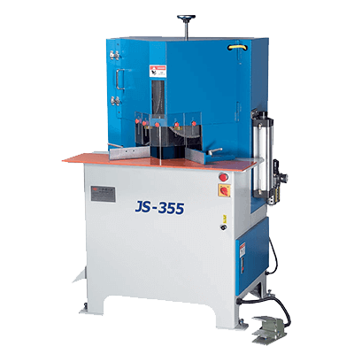 JS-355 Notching Saw