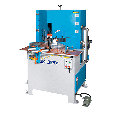 JS-355A Notching Saw